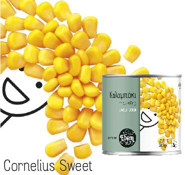 Cornelius Sweet