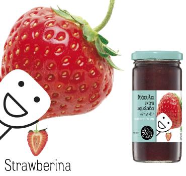 strawberina
