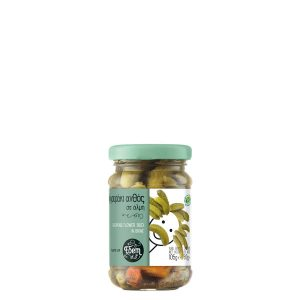 Gherkins Flower Bud 105gr