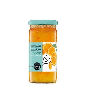 Μαρμελάδα Πορτοκάλι Extra