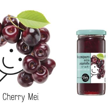 Cherry mei