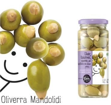 Olivera Mandolidi