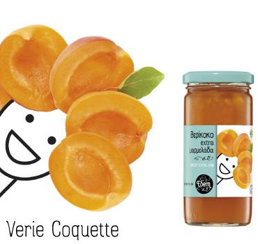 Very Coquette